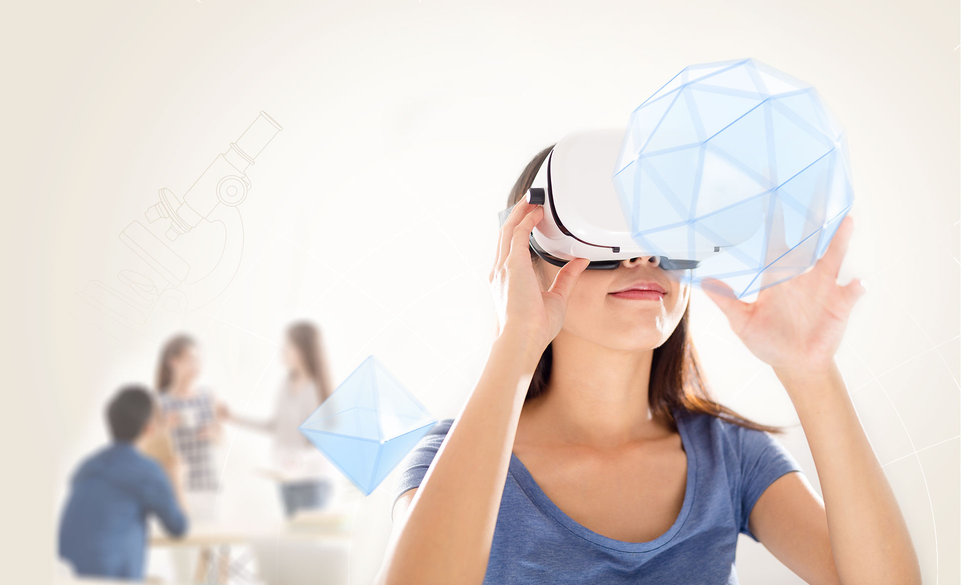 101 VR专业共建解决方案