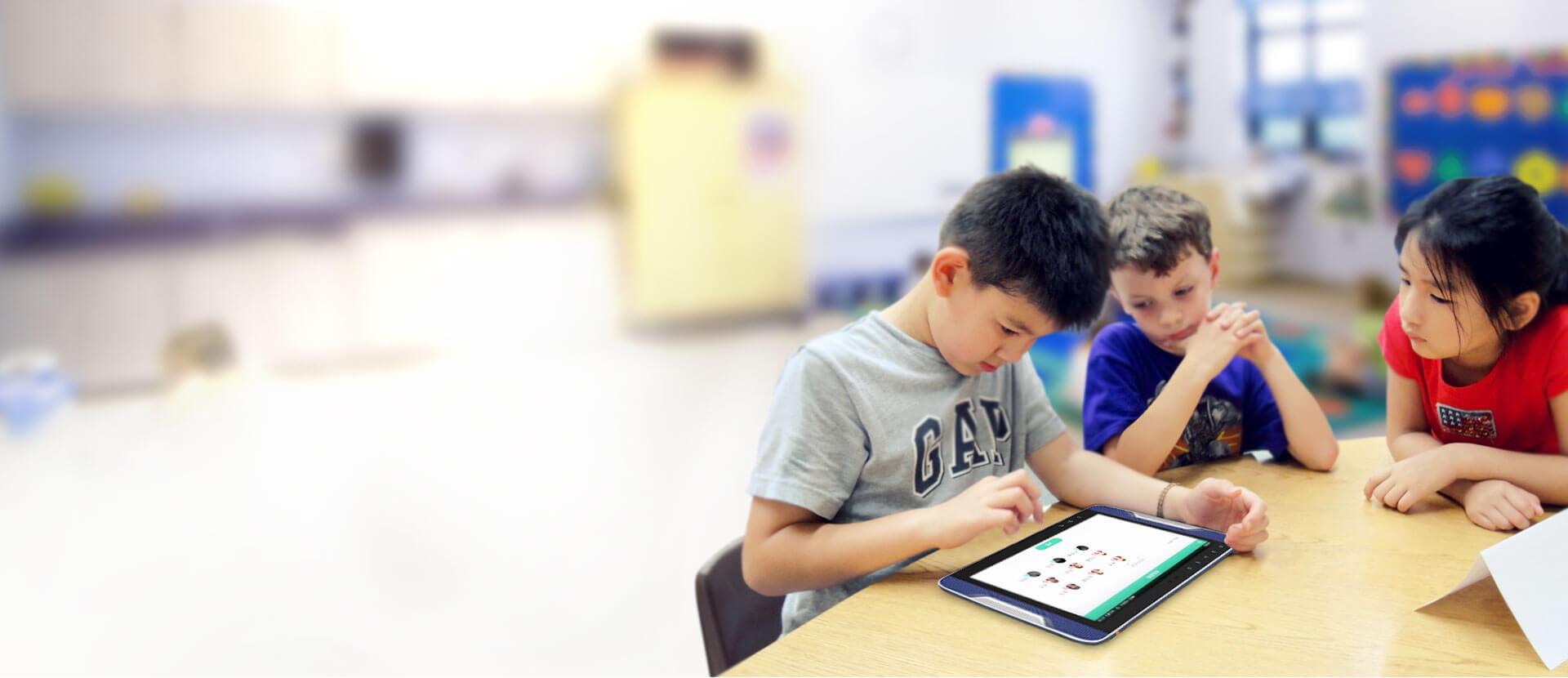 互动课堂 1对1智能课堂控制,高效的智慧教学工具