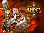 口袋RPG | 地牢系列RPG