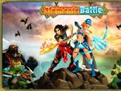 元素之战   一款带有RPG性质的消除游戏