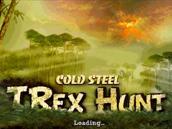 史前猎狩   侏罗纪时代的3D图形界面