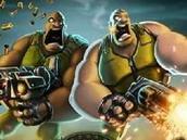 猛男二人组 Gun Bros Beta游戏视频教程