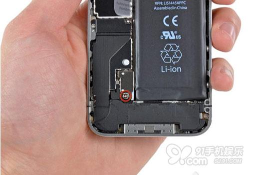 怎么换手表电池图解