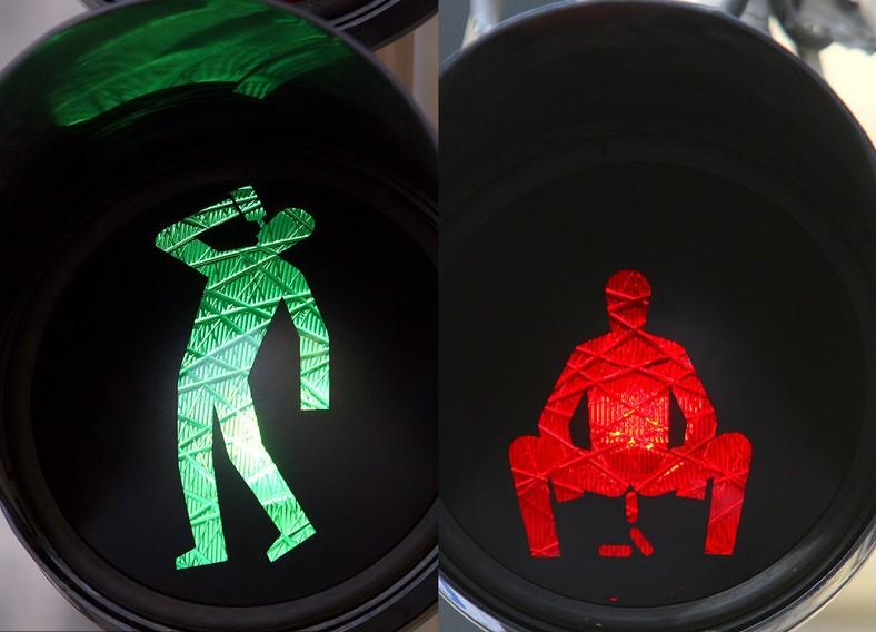 红绿灯规则2016图解