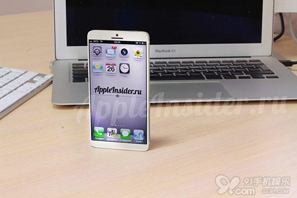 苹果iphone 6概念图合集