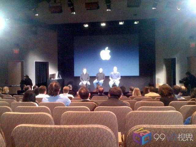ARKit或造第二次AppStore淘金热