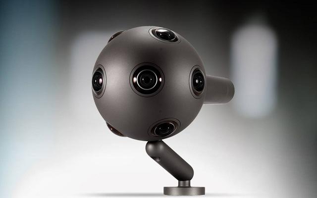 OZO相机