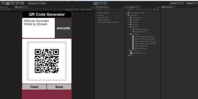 QR Code/Barcode Scanner and Generator--Cross Platform(Pro)