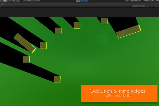 2DDL Pro : 2D Dynamic Lights and Shadows