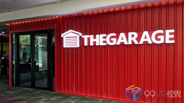 微软Garage