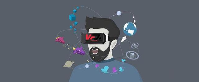 国内虚拟现实产业基地