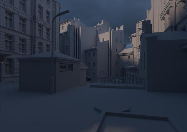 Bakery - GPU Lightmapper