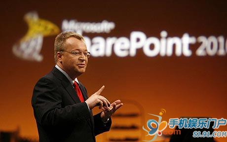 放弃Symbian?诺基亚新CEO八大可能复苏计划