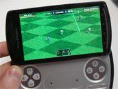 最真实的手机足球游戏 FIFA 12登陆Android