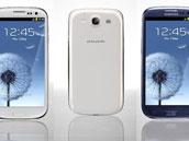 拆解表明Galaxy S III显示屏优于iPhone 5