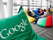 新书披露谷歌面试怪题 可以反问考官