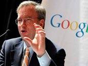 谷歌主席施密特to苹果:专利不是这样用的
